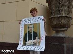 Ходорковский: Я считаю, что я добился для себя одного права, которое дорого стоит, это право не говорить то, что я не думаю