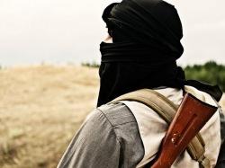 Подавляющая часть территории Сирии под контролем муджахидов