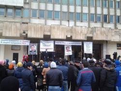Москве заявят исламский протест