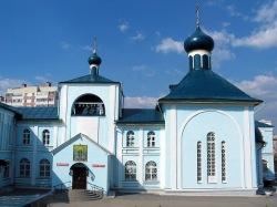 Татарстанскую митрополию ждет новый скандал: пресс-секретарь митрополита Анастасия уличен в гомосексуализме