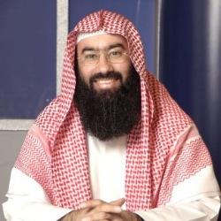 О праздновании Рождества и Нового Года - Набиль аль Авади