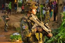 В ЦАР мусульмане гибнут от рук «миротворцев»