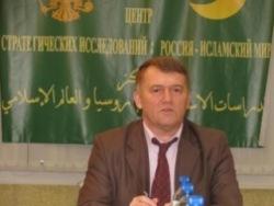 Россия, Исламский мир и невидимые союзники в Москве