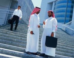Россия как периферия для арабских финансов