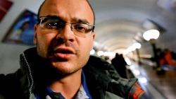 Скинхед Тесак приговорен к аресту