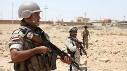 Иракские войска проводят масштабную операцию на границе с Сирией