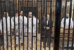 Египетские путчисты обвиняют «Братьев-мусульман» в терроризме
