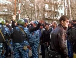Москва готовится к проведению массовой акции мусульман против исламофобии и кавказофобии