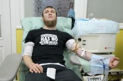 Мусульмане сдали кровь для пострадавших в волгоградских терактах