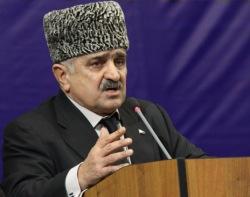 Совпадение? Погибший вчера вице-премьер Дагестана 10 лет назад инициировал дело против ЮКОСа