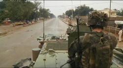 Франция размещает войска на северо-западе ЦАР
