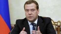 Медведев: политзаключенных в России нет