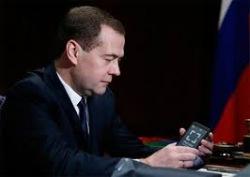 """Медведев не согласен с тем, что Россия живет, """"проедая"""" сырьевые доходы"""
