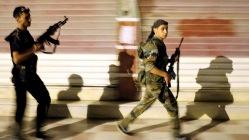 Разведка Израиля: все больше добровольцев-мусульман из стран Запада воюют на стороне сирийской оппозиции