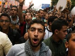 """Пятничные протесты в Египте обернулись тремя жертвами и арестом 265 сторонников """"Братьев-мусульман"""""""