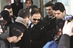 В Турции начинается коррупционный скандал