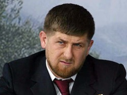 Чечня готова отправить отряд для борьбы с сирийскими боевиками