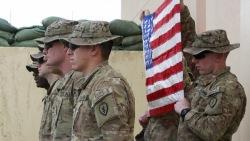 Колониальное соглашение между Афганистаном и США