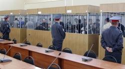 Сегодня на суде по делу о нападении на Нальчик с последним словом выступили семь подсудимых