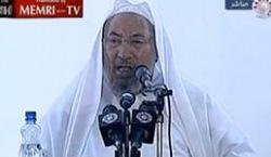 Власти Египта попросили Интерпол арестовать известного исламского проповедника