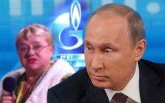 О «Газпроме» и нашем «национальном достоянии»