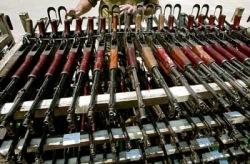 «Исламский фронт» захватил оружейные склады ССА