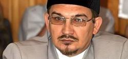 Муфтий Мукаддас Бибарсов обратился со словами соболезнования