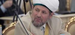 Муфтий Тюменской области выразил соболезнования