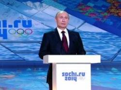 Западные СМИ об обстановке вокруг Олимпиады в Сочи