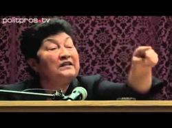 Горячая ногайская женщина про российскую власть