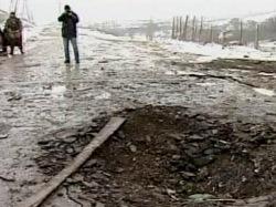 В Дагестане взорвали в машине помощника прокурора Буйнакска