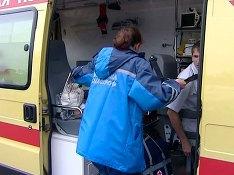 В Волгограде осуществлен еще один теракт: взорван троллейбус, погибли 10 человек