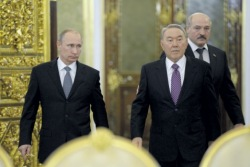 Минск и Астана боятся диктата Москвы