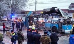 Второй теракт в Волгограде. Взорван троллейбус