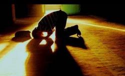 Молиться не на Мекку, а на Кербелу приказали в Ираке...