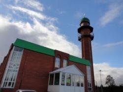 Отнятую у Ямальского казыята мечеть могут передать ЦДУМ