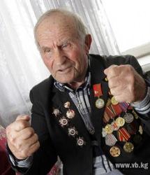 Мусульманская семья «усыновила» брошенного ветерана Великой Отечественной войны