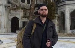 Полиции не удалось создать очередного русского экстремиста