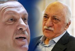Эрдоган ответил на проклятие Гюлена