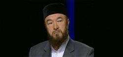 Муфтий Нафигулла хазрат Аширов выразил соболезнования по событиям в Волгограде