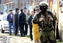 Правозащитники против амнистии участников кавказских войн