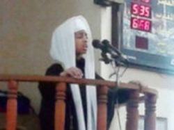 Самый молодой имам в мире появился в Иордании