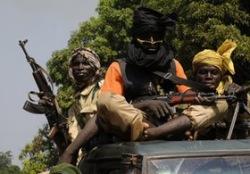 Боевики расправились над мусульманскими детьми и женщинами
