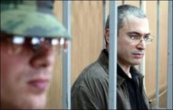 Ходорковский: Я готов воевать за Северный Кавказ