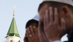Лондон об «исламском экстремизме». Часть 1