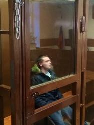 Суд в Москве арестовал подозреваемого в сожжении Корана