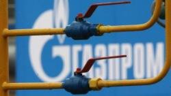 """""""Газпром"""" присматривается к месторожденям на шельфе сектора Газа"""
