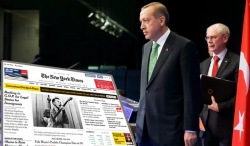 Самостоятельная Турция не нравится США...
