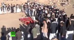 Итоги-2013: Американские беспилотники продолжают убивать мирных жителей в Йемене