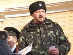 Севастопольские казаки желают Майдану победы: «Янукович – фашист похуже «оранжевых»